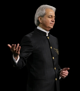 benny hinn 2 photo