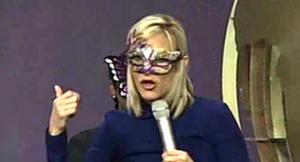 paula mask