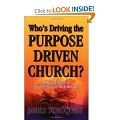 purpose driven book