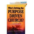 purpose driven book